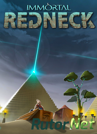 Immortal Redneck [v 1.3.2] (2017) PC | Repack от Other's
