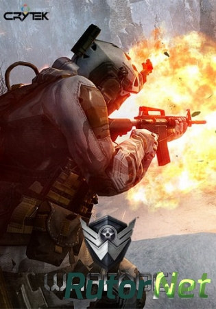Warface [29.05.17] (2012) PC | Online-only