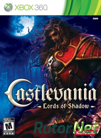 [FULL]Castlevania: Lords of Shadow – Ultimate Edition [RUSSOUND] (Релиз от R.G.DShock)