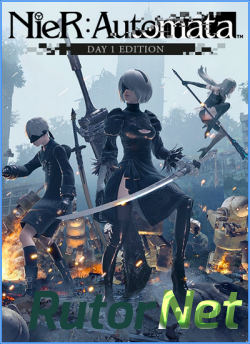 NieR:Automata - Day One Edition [2017, ENG, Repack] EXT