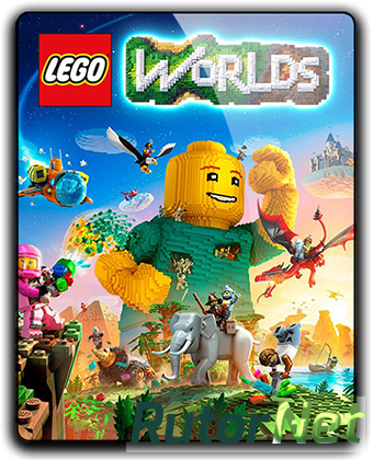 LEGO Worlds [v 1.2] (2017) PC | RePack от qoob
