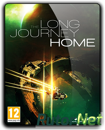The Long Journey Home [v1.20.14848] (2017) PC | Лицензия