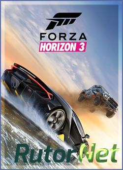 Forza Horizon 3 - Developer Build Edition [2016, RUS(MULTI), P]