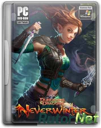 Neverwinter: Shroud of Souls [NW80.20170417a.8] (2014) PC | Online-only