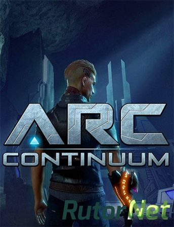 ARC Continuum (ENG) [Repack] от FitGirl