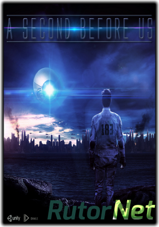 A Second Before Us (DimleTeam)) (ENG+RUS) [Repack] от Choice