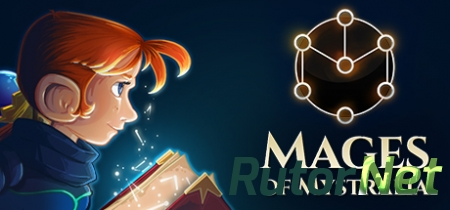 Mages of Mystralia (2017) PC | RePack от FitGirl