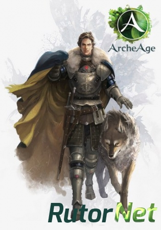 ArcheAge [21.06.17] (2014) PC | Online-only