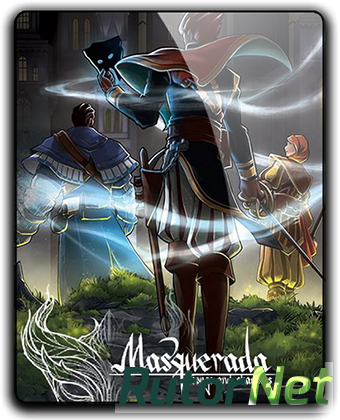 Masquerada: Songs and Shadows [v 1.20] (2016) PC | RePack от qoob