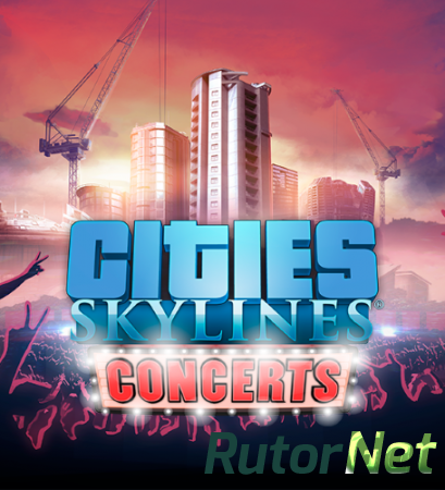 Cities: Skylines - Deluxe Edition [v 1.9.1-f3 + DLC's] (2015) PC | Repack от =nemos=