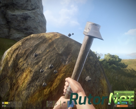 Rust [v2016, Devblog 178] (2014) PC | RePack от R.G. Alkad
