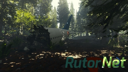 The Forest [v 1.08] (2018) PC | RePack от xatab