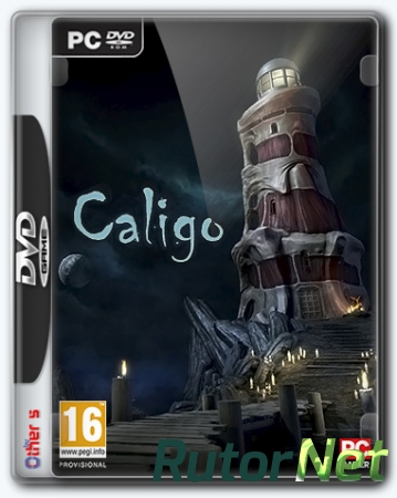 Caligo (2017) PC | Лицензия