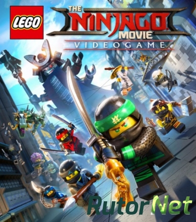 The LEGO NINJAGO Movie Video Game (2017) PC | RePack от FitGirl