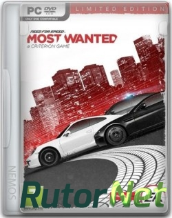 Need for Speed: Most Wanted [2012, RUS,ENG, Repack]