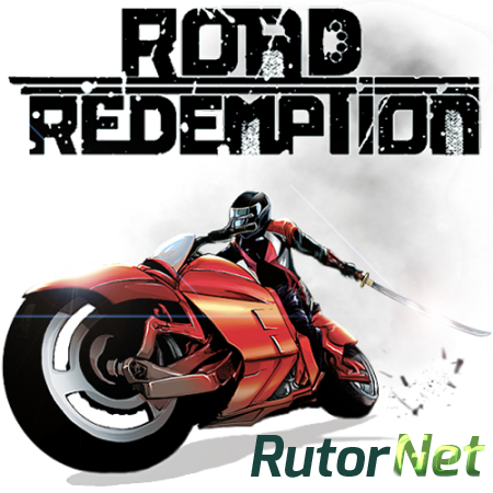 Road Redemption (2017) PC | Лицензия