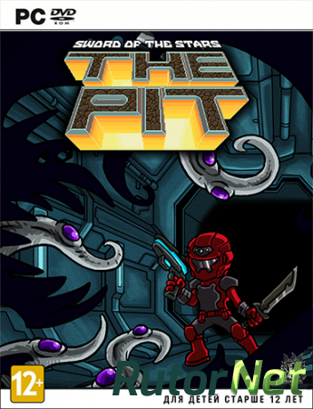 Sword Of The Stars: The Pit [1.5.8 + 4 DLC] (2013) PC | Лицензия