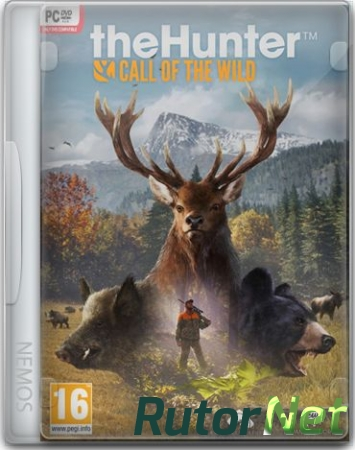 TheHunter: Call of the Wild [v 1.13.1 + DLCs] (2017) PC | RePack от xatab