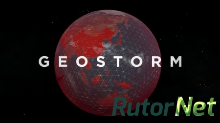 Geostorm - Turn-Based Puzzler (Sticky Studios) (RUS/ENG/MULTI12) [Р]