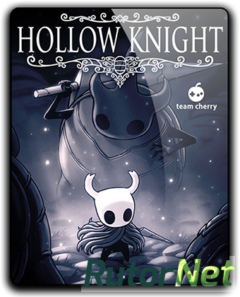Hollow Knight (Team Cherry) (RUS/ENG|MULTi9) [L] - GOG