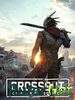 Crossout [0.8.25.63893] (2017) PC | Online-only