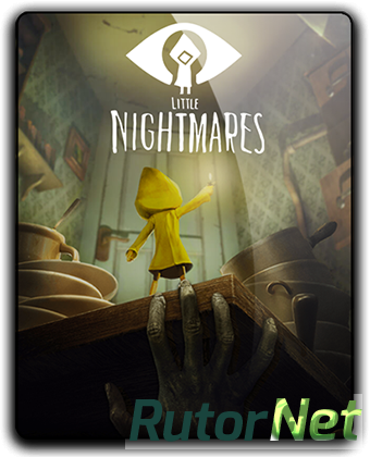 Little Nightmares [+6DLC] (2017) PC | Repack от Other s