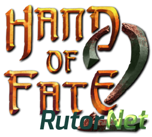 Hand of Fate 2 [v 1.0.15] (2017) PC | Лицензия
