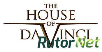 The House of Da Vinci (2017) PC | Лицензия