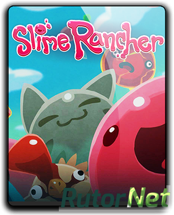 Slime Rancher: The Little Big Storage (ENG+RUS) [L]