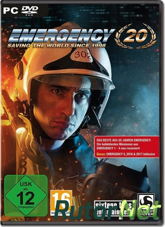 EMERGENCY 20 (Sixteen Tons Entertainment) (ENG/GER/MULTI5) [L] PLAZA