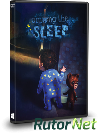 Among the Sleep: Enhanced Edition [v 3.0.0] (2014) PC | Repack от Other s
