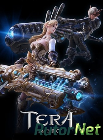 TERA: The Next [101] (2015) PC | Online-only