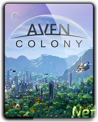 Aven Colony [v 1.0.23705 + 1 DLC] (2017) PC | RePack от xatab