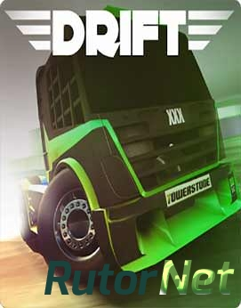 Drift Zone (Awesome Industries) (ENG) через torrent