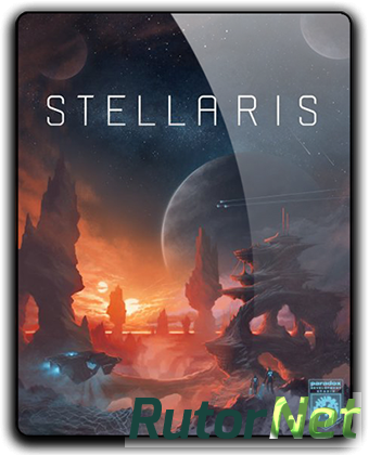 Stellaris: Galaxy Edition [v 2.0.2 + DLC's] (2016) PC | RePack от qoob