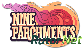 Nine Parchments (2017) PC | Лицензия
