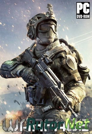 Warface [12.02.18] (2012) PC | Online-only