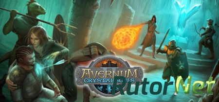 Avernum 2: Crystal Souls (2015) PC | Лицензия
