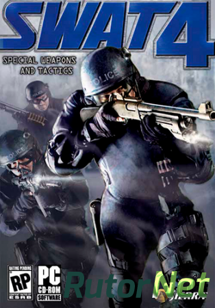 SWAT 4: The Stetchkov Syndicate (2006) PC | Repack