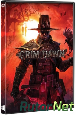 Grim Dawn [v1.0.4.1 + DLC's] (2016) PC | Лицензия
