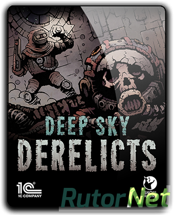Deep Sky Derelicts [v 0.2.2 | Early Access] (2017) PC | Лицензия