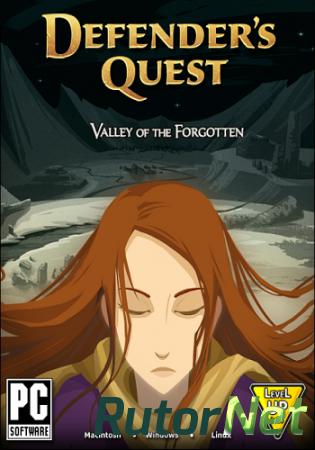 Defender's Quest: Valley of the Forgotten [v2.2.5] (2012) РС   Лицензия