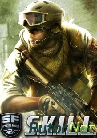 S.K.I.L.L - Special Force 2 [1.0.57373.0] (2013) PC | Online-only