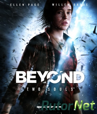 (PS4)Beyond: Two Souls [EUR/RUS]