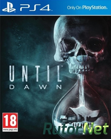(PS4)Until Dawn [EUR/RUS]