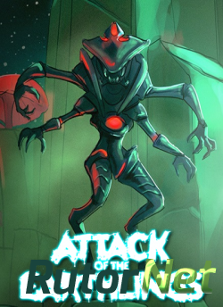 Attack of the Earthlings [2018, RUS(MULTI), L] CODEX