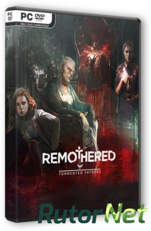 Remothered: Tormented Fathers (2018) PC | RePack от Other's