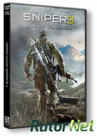 Sniper Ghost Warrior 3: Season Pass Edition [v 1.8 + DLCs] (2017) PC | RePack от Other's
