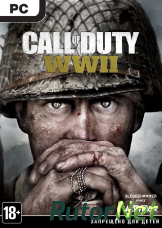Call of Duty: WWII - Digital Deluxe Edition (Activision) (RUS/ENG/Multi12) [L]