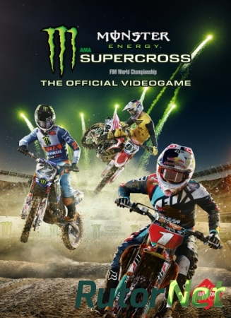 Monster Energy Supercross - The Official Videogame (Milestone S.r.l.) (ENG/FR/MULTI6) [L] - CODEX